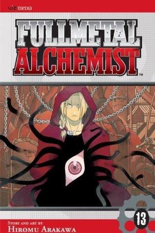 Fullmetal Alchemist, Vol. 13 by Hiromu Arakawa