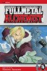 Fullmetal Alchemist, Vol. 16 (Fullmetal Alchemist, #16)