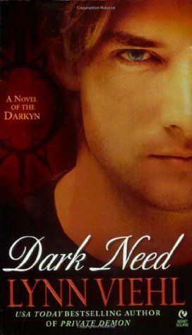 Dark Need (Darkyn #3)