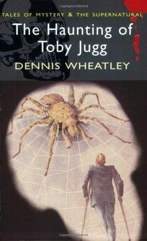 The Haunting of Toby Jugg (Black Magic, #3)