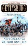 Gettysburg (Gettysburg, #1)