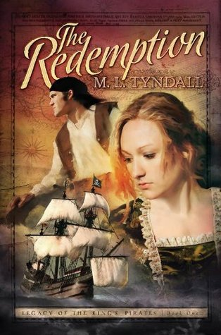 The Redemption(Legacy of the Kings Pirates 1)