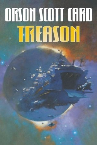 Treason by Orson Scott Card