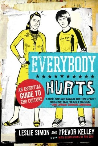 Everybody Hurts by Leslie Simon