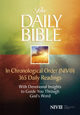 The Daily Bible® -- in Chronological Order