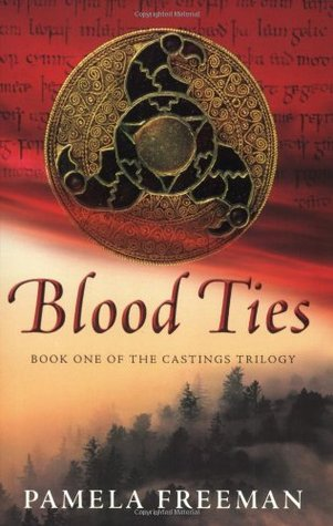 Blood Ties (Castings, #1)