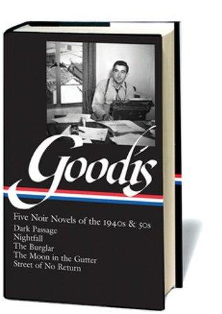 David Goodis by David Goodis