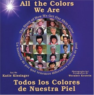 All the Colors We Are by Katie Kissinger