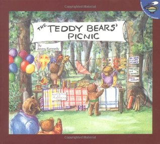 The Teddy Bears' Picnic by Jimmy Kennedy