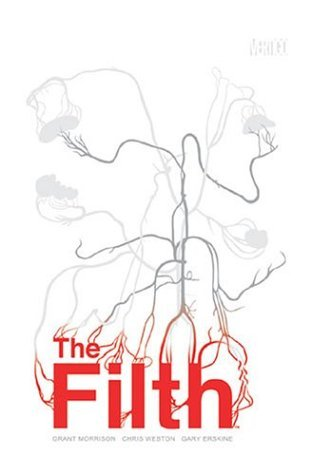 The Filth by Grant Morrison