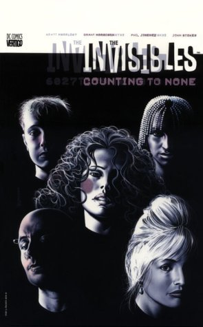 The Invisibles, Vol. 5: Counting to None