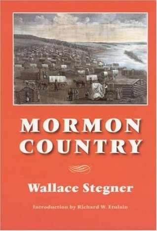 Mormon Country