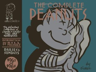The Complete Peanuts, Vol. 7 by Charles M. Schulz