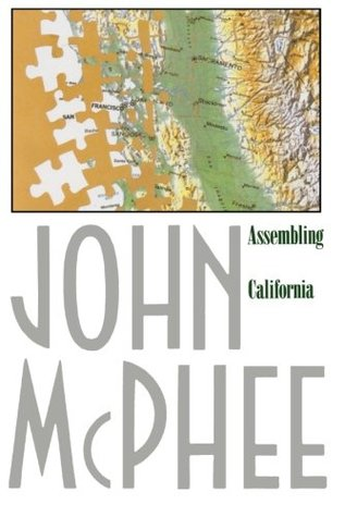 Assembling California(Annals of the Former World 4)