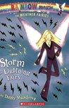Storm The Lightning Fairy (Rainbow Magic, #13; Weather Fairies, #6)