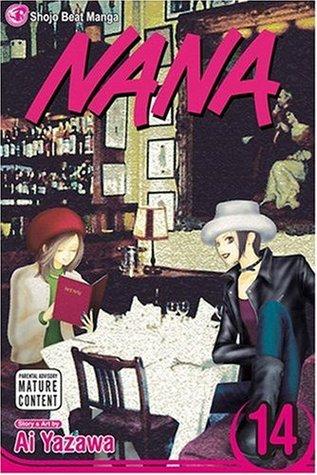 Nana, Vol. 14 by Ai Yazawa