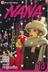 Nana, Vol. 13 (Nana, #13)