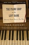 The Piano Shop on...