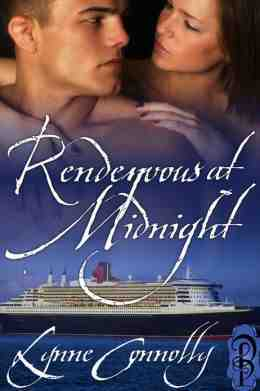 Rendezvous at Midnight (Hosts to Ghosts, #4)