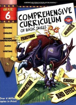 Comprehensive Curriculum of Basic Skills, Grade 6