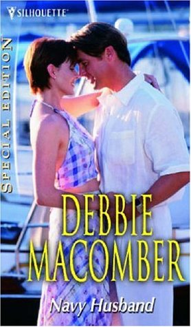 Navy Husband by Debbie Macomber
