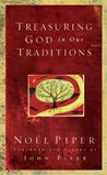 Treasuring God in Our Traditions