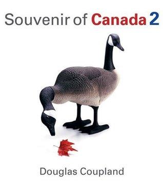 Souvenir of Canada 2 by Douglas Coupland