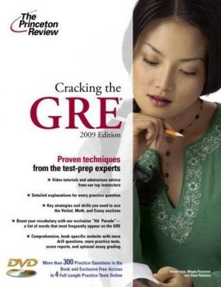 princeton review manual for the gmat free download