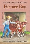 Farmer Boy (Little House, #3)
