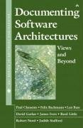 Documenting Software Architectures by Paul Clements
