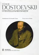 I fratelli Karamazov. Testo russo a fronte