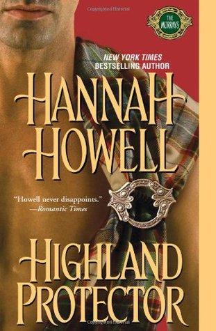 Highland Protector by Hannah Howell