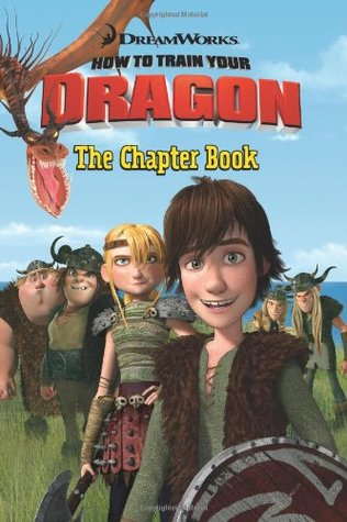 How to train your dragon the chapter book by je bright 7597665 ccuart Images