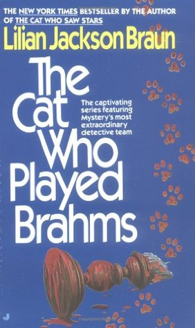 The Cat Who Played Brahms (Cat Who... #5)