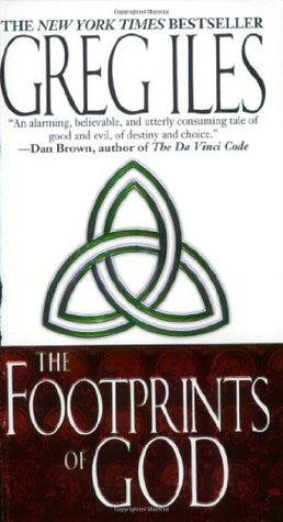 The Footprints of God by Greg Iles