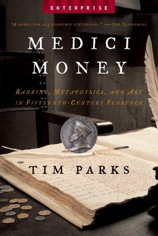 Medici Money by Tim Parks