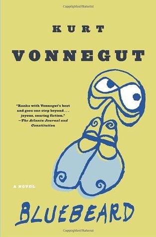 Bluebeard by Kurt Vonnegut Jr.