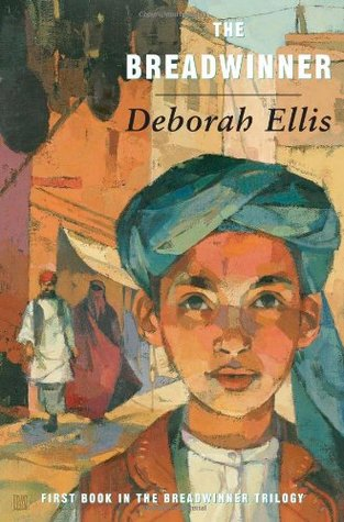 The Breadwinner (The Breadwinner, #1)