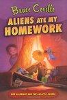 Aliens Ate My Homework (Alien Adventures, #1)