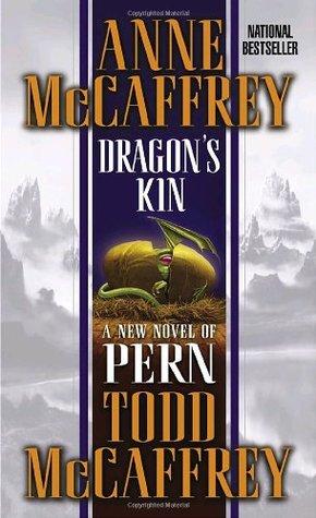 Dragon's Kin (Pern, #17)