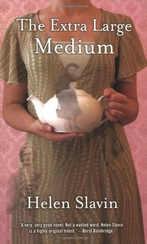 The Extra Large Medium by Helen Slavin