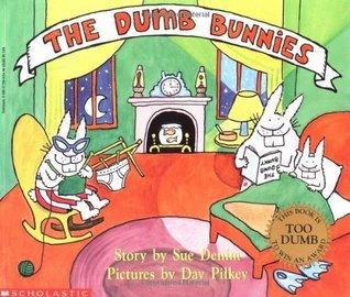 The Dumb Bunnies (The Dumb Bunnies, #1)