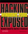 Windows 2000 (Hacking Exposed)