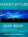 HARRY STYLES Quiz Book
