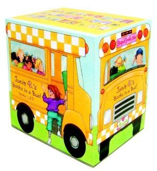 Junie B.'s Books in a Bus! (Junie B. Jones, #1-27)