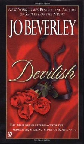 Devilish (Malloren, #5)