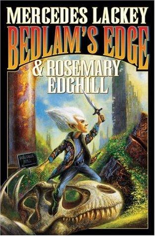Bedlam's Edge (Bedlam's Bard, #8)