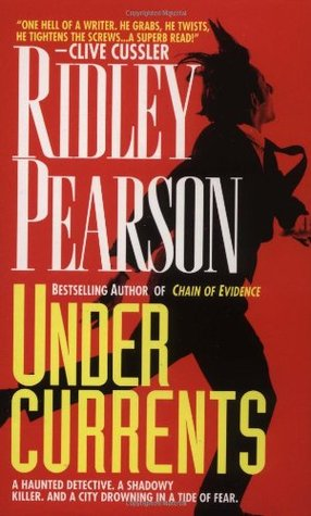 Undercurrents by Ridley Pearson
