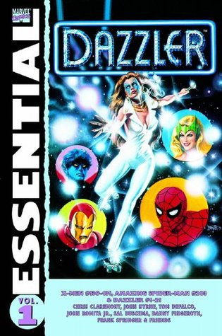 Essential Dazzler, Vol. 1