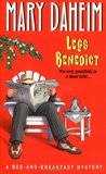 Legs Benedict (Bed-and-Breakfast Mysteries, #14)